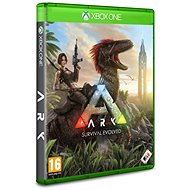 ARK: Survival Evolved Xbox One - Konsolenspiel
