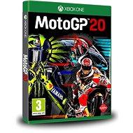 MotoGP 20 - Xbox One - Konsolenspiel