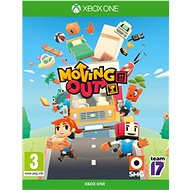 Moving Out - Xbox One - Konsolenspiel
