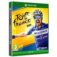 Tour de France 2020 - Xbox One - Konsolenspiel