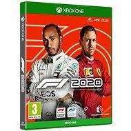 F1 2020 - Xbox One - Konsolenspiel