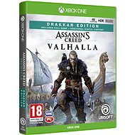 Assassins Creed Valhalla - Drakkar Edition - Xbox One - Konsolenspiel