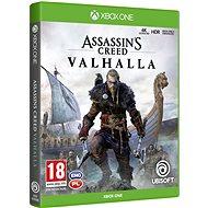 Assassins Creed Valhalla - Xbox One - Konsolenspiel