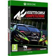 Assetto Corsa Competizione - Xbox One - Konsolenspiel