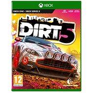 DiRT 5 - Xbox - Konsolenspiel