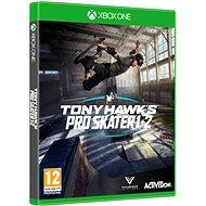 Tony Hawks Pro Skater 1 + 2 - Xbox One - Konsolenspiel