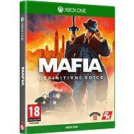 Mafia Definitive Edition - Xbox One - Konsolenspiel