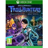 Trollhunters: Defenders of Arcadia - Xbox One - Konsolenspiel