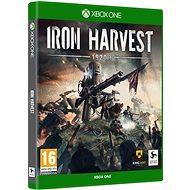 Iron Harvest 1920 - Xbox One - Konsolenspiel
