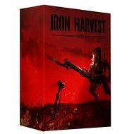 Iron Harvest 1920 - Collectors Edition - Xbox One - Konsolenspiel