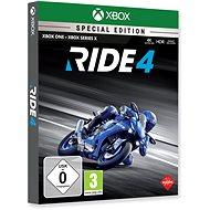 RIDE 4: Special Edition - Xbox One - Konsolenspiel