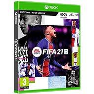 FIFA 21 - Xbox One - Konsolenspiel