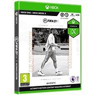 FIFA 21 - Ultimate Edition - Xbox One - Konsolenspiel