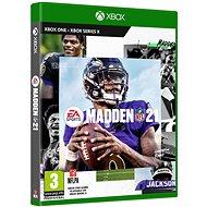Madden NFL 21 - Xbox One - Konsolenspiel