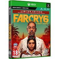 Far Cry 6: Limited Edition - Xbox One - Konsolenspiel