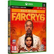 Far Cry 6: Gold Edition - Xbox One - Konsolenspiel