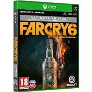 Far Cry 6: Ultimate Edition - Xbox One - Konsolenspiel