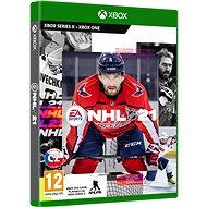 NHL 21 - Xbox One - Konsolenspiel