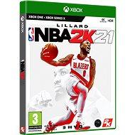 NBA 2K21 - Xbox One - Konsolenspiel