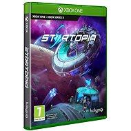 Spacebase Startopia - Xbox One - Konsolenspiel