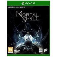 Mortal Shell - Xbox One - Konsolenspiel