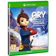 Ary and the Secret of Seasons - Xbox One - Konsolenspiel