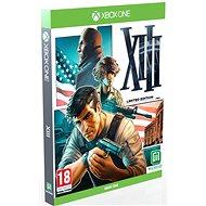 XIII - Limited Edition - Xbox One - Konsolenspiel