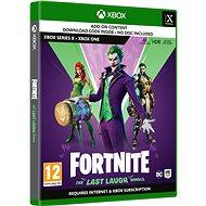 Fortnite: The Last Laugh Bundle - Xbox One - Gaming Zubehör
