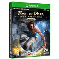 Prince of Persia: Sands of Time Remake - Xbox One - Konsolenspiel