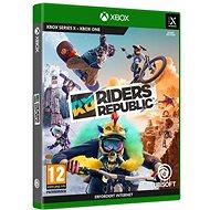 Riders Republic - Xbox - Konsolenspiel