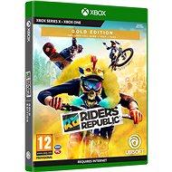 Riders Republic - Gold Edition - Xbox - Konsolenspiel