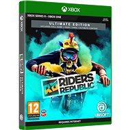 Riders Republic - Ultimate Edition - Xbox - Konsolenspiel