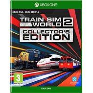 Train Sim World 2: Collectors Edition - Xbox One - Konsolenspiel