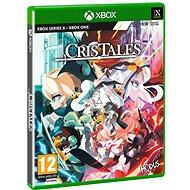 Cris Tales - Xbox One - Konsolenspiel