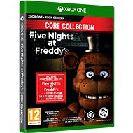 Five Nights at Freddys: Core Collection - Xbox - Konsolenspiel