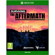 Surviving the Aftermath: Day One Edition - Xbox - Konsolenspiel