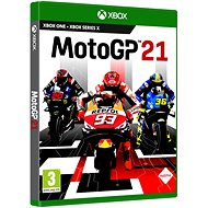 MotoGP 21 - Xbox One - Konsolenspiel