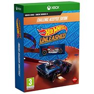 Hot Wheels Unleashed: Challenge Accepted Edition - Xbox - Konsolenspiel