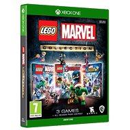 LEGO Marvel Collection - Xbox One - Konsolenspiel