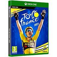 Tour de France 2021 - Xbox - Konsolenspiel