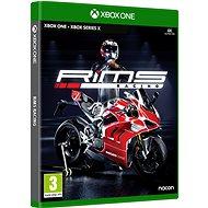 RiMS Racing - Xbox - Konsolenspiel