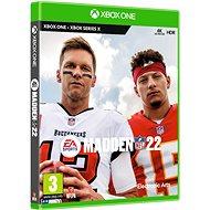 Madden NFL 22 - Xbox One - Konsolenspiel
