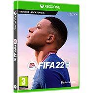 FIFA 22 - Xbox One - Konsolenspiel