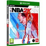 NBA 2K22 - Xbox One - Konsolenspiel