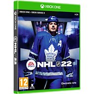 NHL 22 - Xbox One - Konsolenspiel