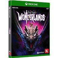 Tiny Tinas Wonderlands - Xbox One - Konsolenspiel