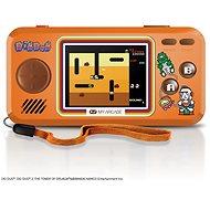 My Arcade Dig Dug Handheld - Spielkonsole