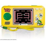 My Arcade Bubble Bobble Handheld