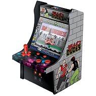 My Arcade Bad Dudes Micro Player