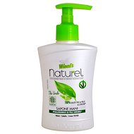 Flüssigseife WINNI'S Naturel Sapone Mani The Verde 250 ml - Flüssigseife